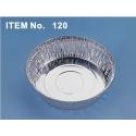 Aluminium Foil 120