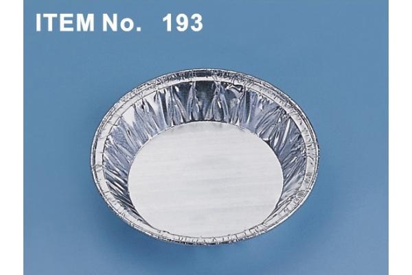 Aluminium Foil 193