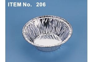 Aluminium Foil 206