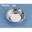 Aluminium Foil 208