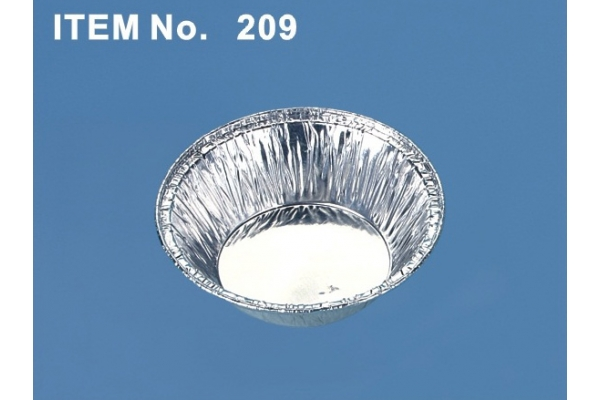 Aluminium Foil 209