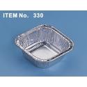 Aluminium Foil 330