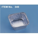 Aluminium Foil 340