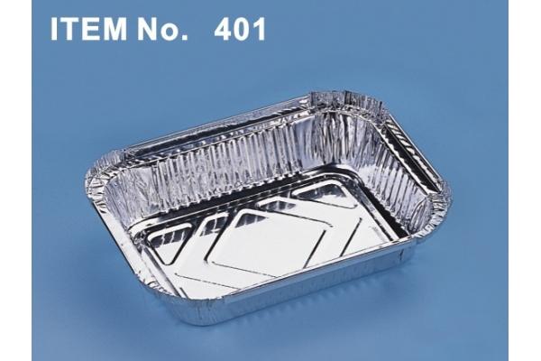 Aluminium Foil 401
