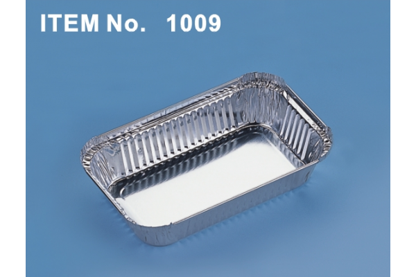 Aluminium Foil 1009