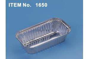 Aluminium Foil 1650