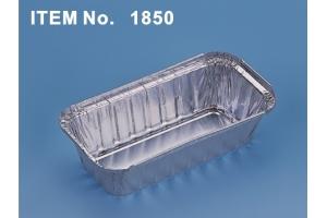 Aluminium Foil 1850