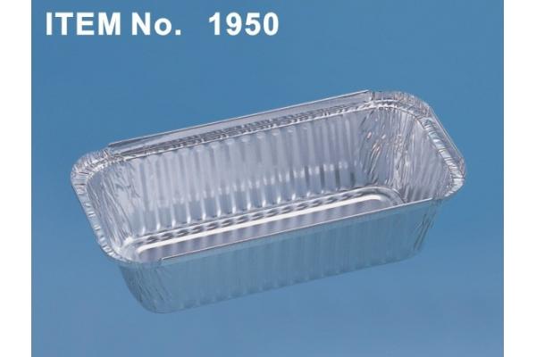 Aluminium Foil 1950