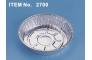 Aluminium Foil 2700