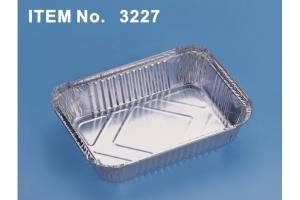 Aluminium Foil 3227