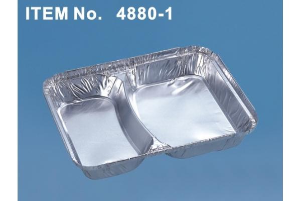 Aluminium Foil 4880-1