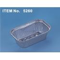 Aluminium Foil 5260