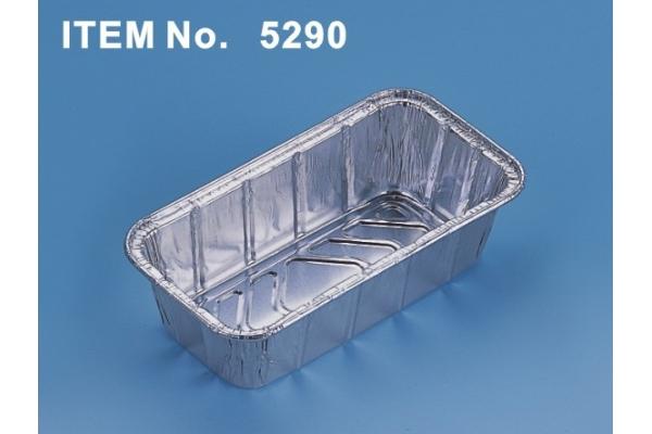 Aluminium Foil 5290