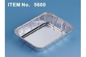 Aluminium Foil 5600