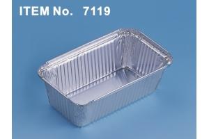 Aluminium Foil 7119