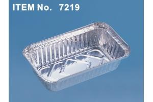 Aluminium Foil 7219