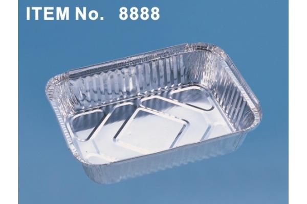 Aluminium Foil 8888