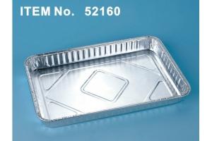 Aluminium Foil 52160