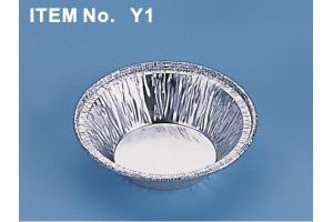 Aluminium Foil Y1