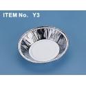 Aluminium Foil Y3