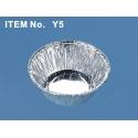 Aluminium Foil Y5
