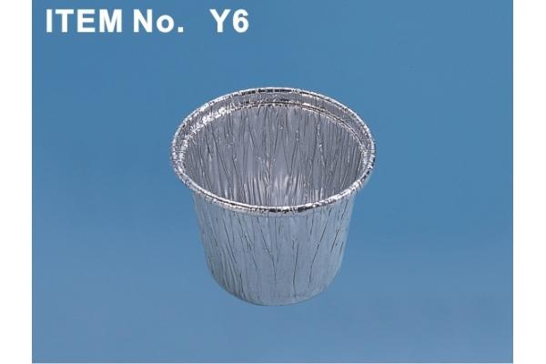 Aluminium Foil Y6
