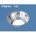 Aluminium Foil Y43