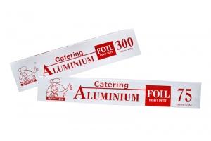 ALUMINIUM FOIL - CATERING FOIL
