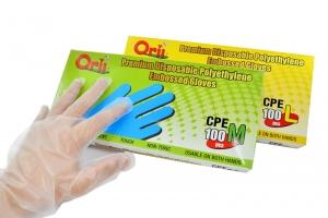 Glove - CPE
