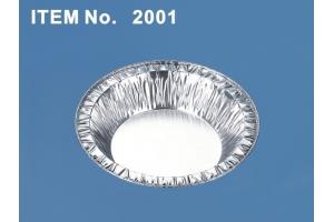 Aluminium Foil 2001