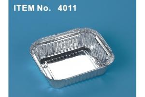Aluminium Foil 4011
