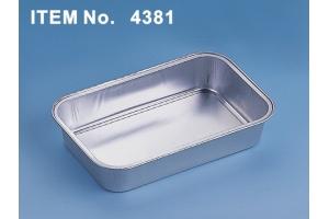 Aluminium Foil 4381