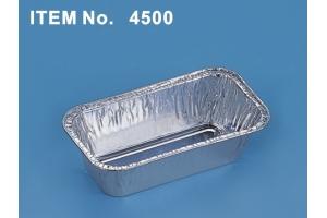 Aluminium Foil 4500