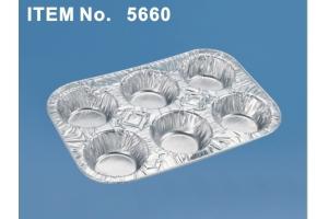 Aluminium Foil 5660