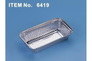 Aluminium Foil 6419