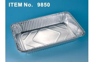 Aluminium Foil 9850