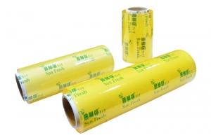 PVC Film - SUN FRESH
